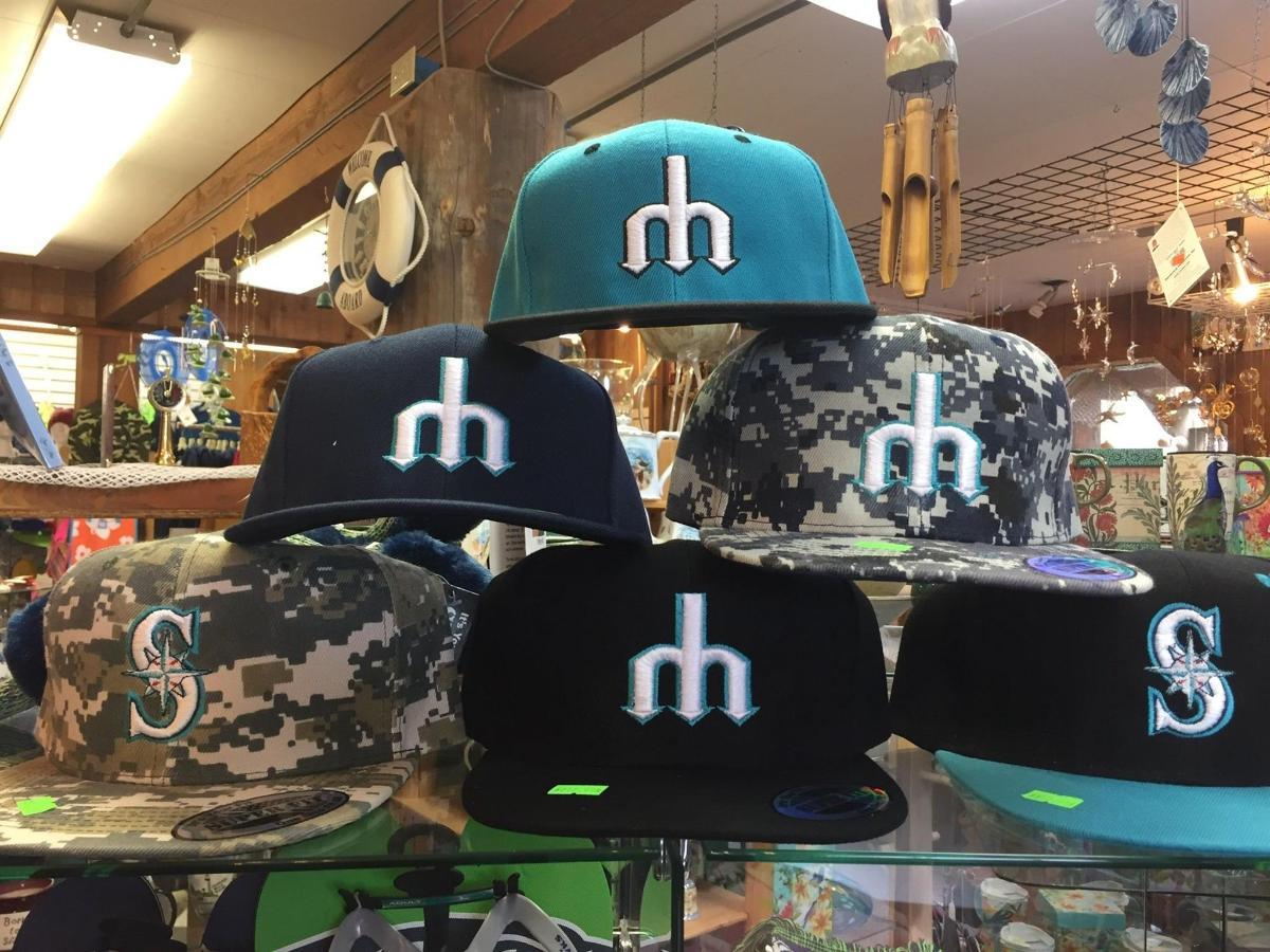 Mariner's sport caps