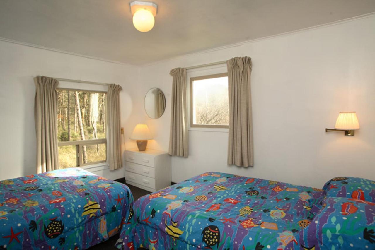 Cabin 4 Bedroom