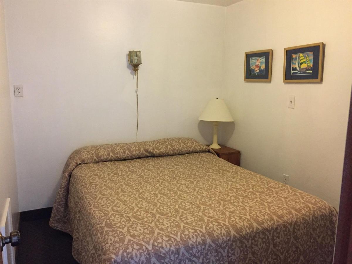 Bedroom #2- no windows