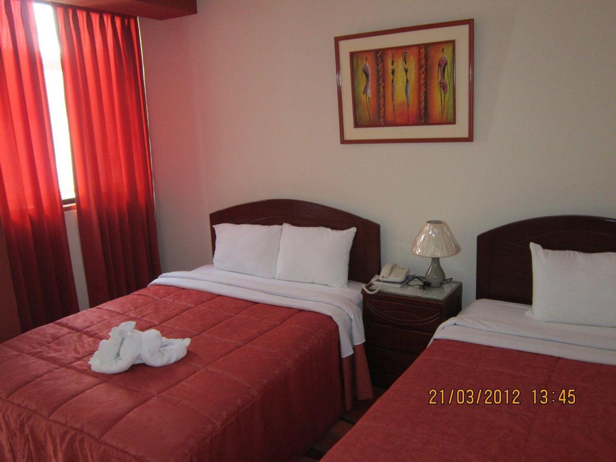 Twin Room5
