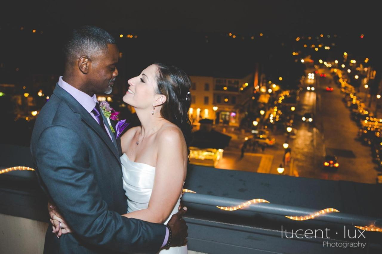 Admiral Fell Inn Bride and Groom on Observation Deck Shot by Lucent Lux Photography.jpg