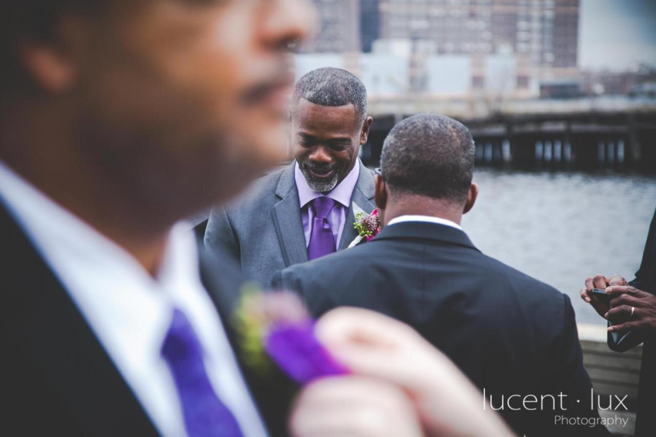 Admiral Fell Inn Groom and Groomsmen on Bond Stret Shot by Lucent Lux Photography.jpg