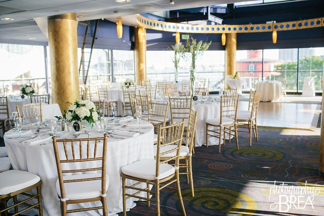 Pier 5 Hotel Wedding Setup Day Captured by Photography by Brea.jpg