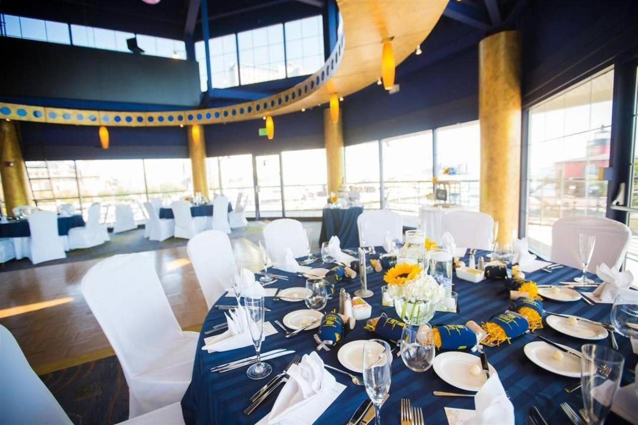 Pier 5 Hotel Wide Harbor Club Shot of Nartty Boah Wedding by Photography by Brea.jpg