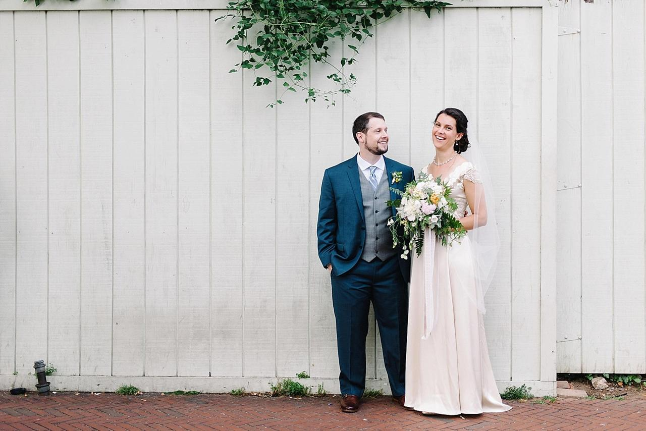 Henderson's Wharf Bride and Groom Fells Point Photo Captured by Kirsten Marie Photography.jpg