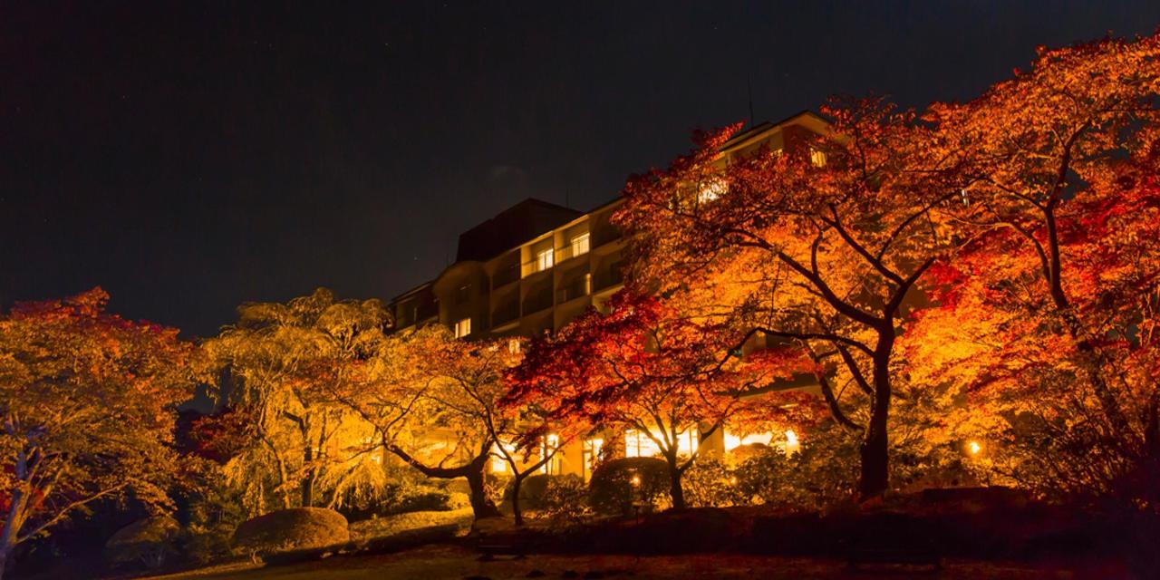 【秋天】晚上