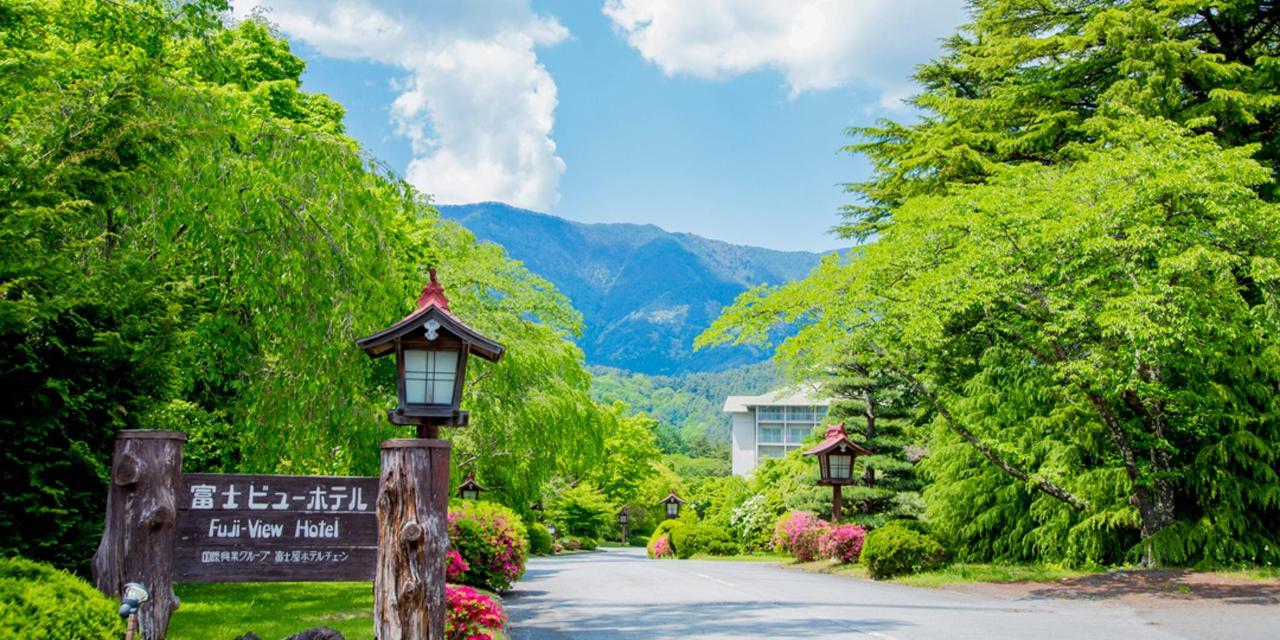 【夏季】去酒店的路
