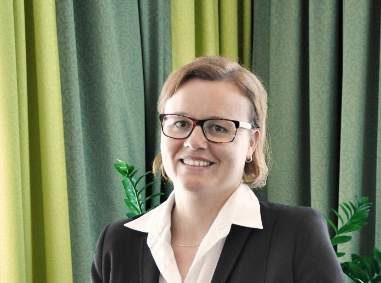 Antje Hiess: Convention Coordinatorsales05@rainers-hotel.eu.jpg