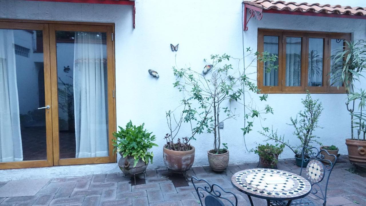 Loft Mariposas