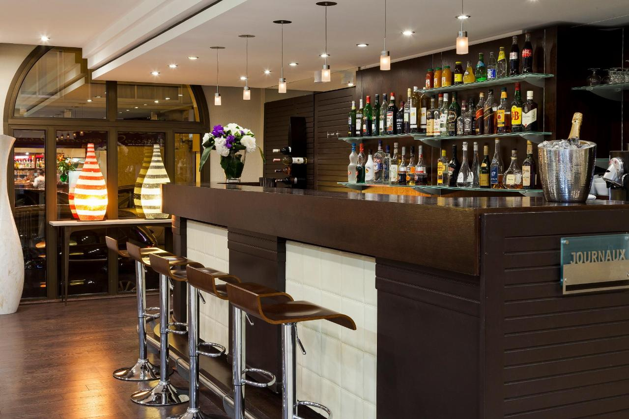 Clarion Suites Cannes Croisette Bar
