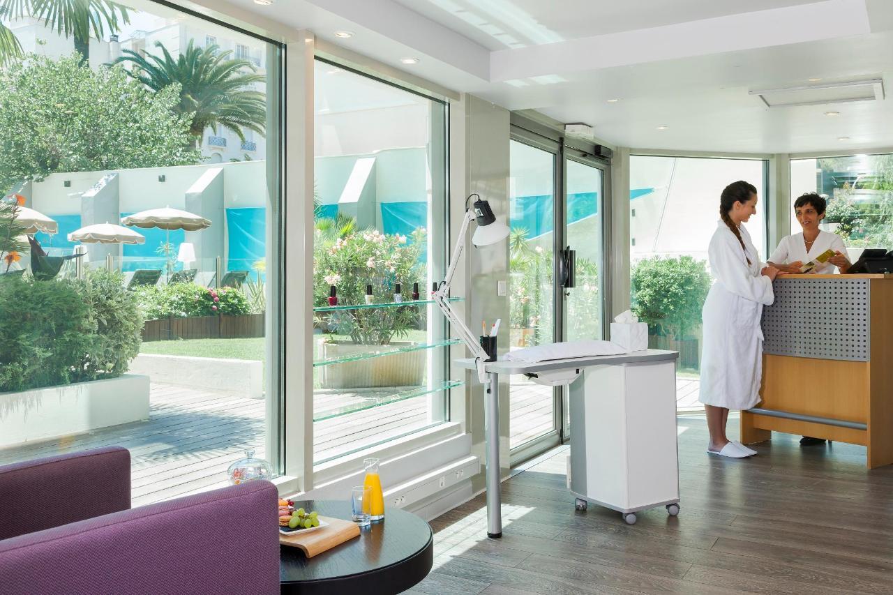 Wellness Clarion Suites Cannes Croisette