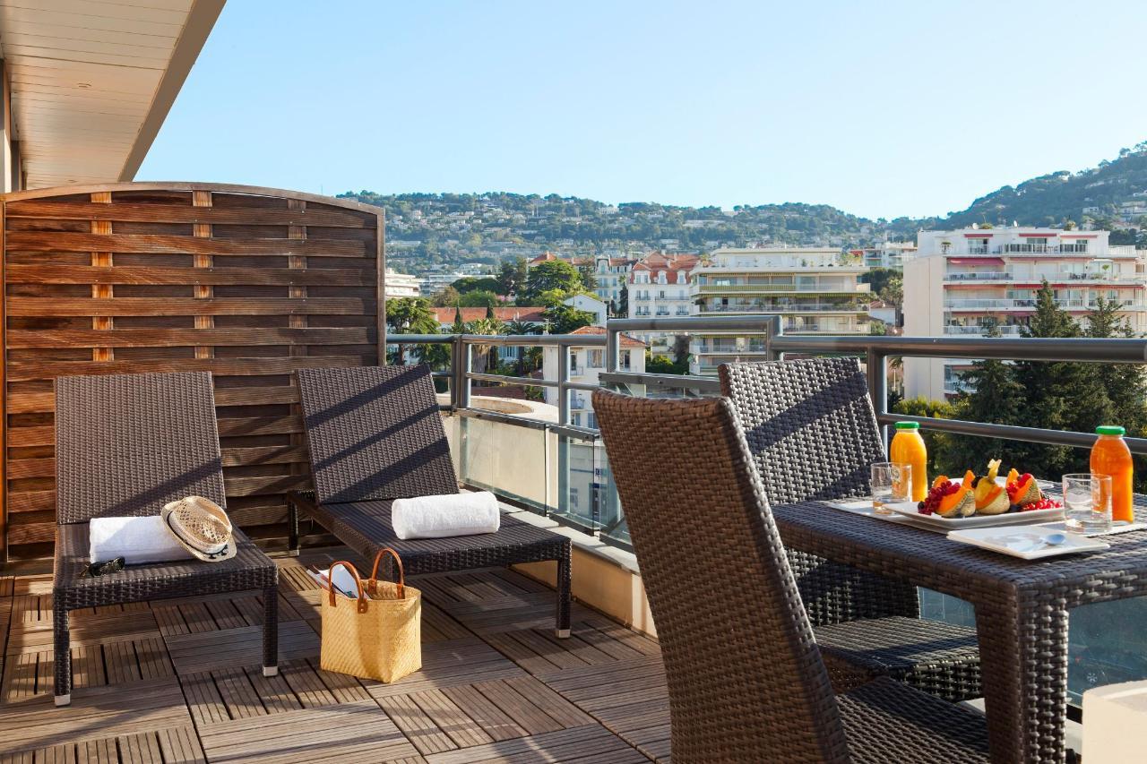 Clarion Suites Cannes Croisette Honeymoon Suite