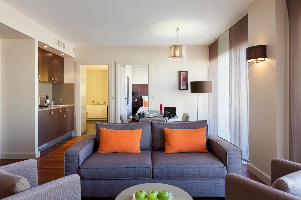Clarion Suites Cannes Croisette Superior Suite