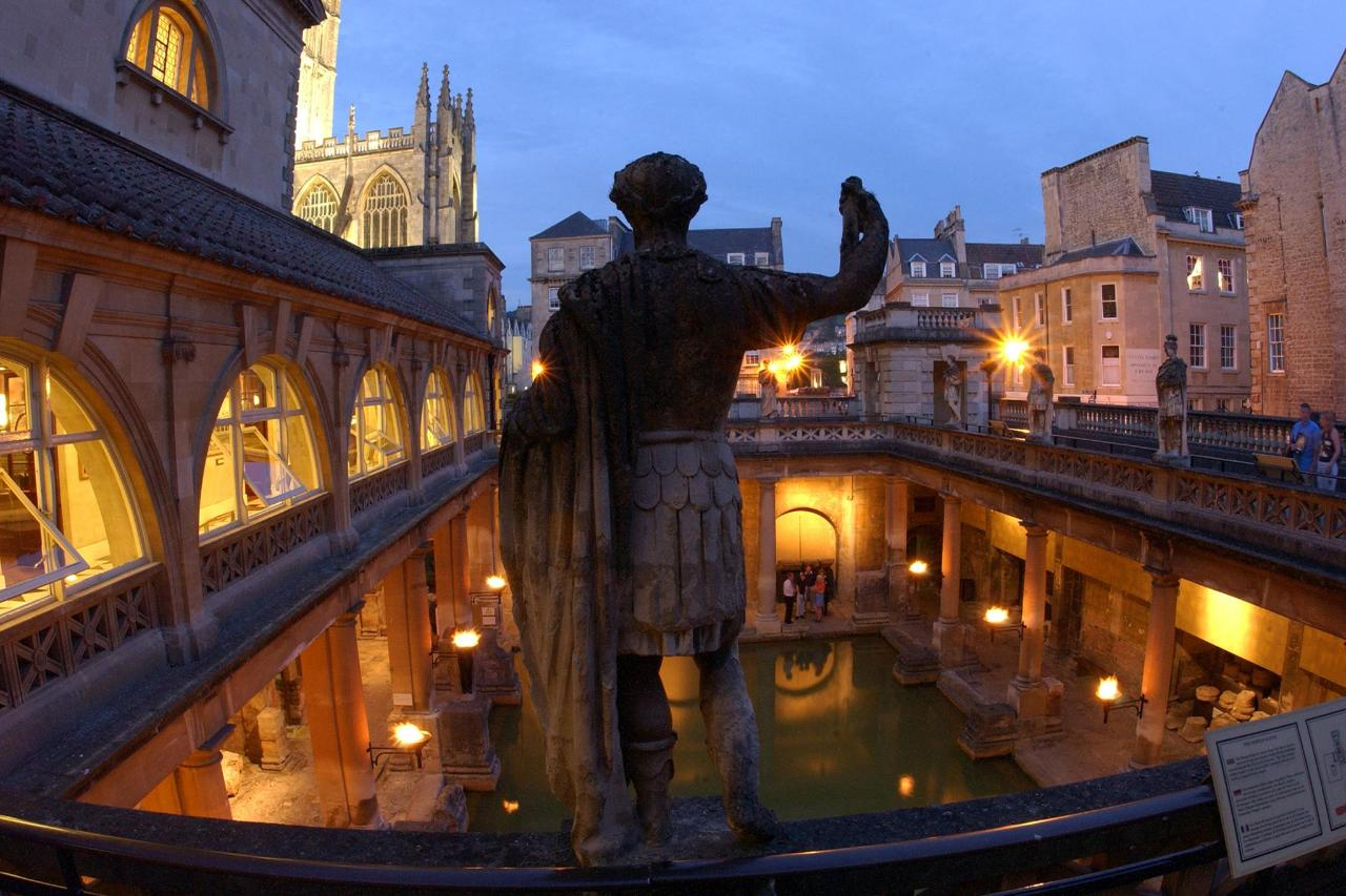 Roman Baths by torchlight.jpg