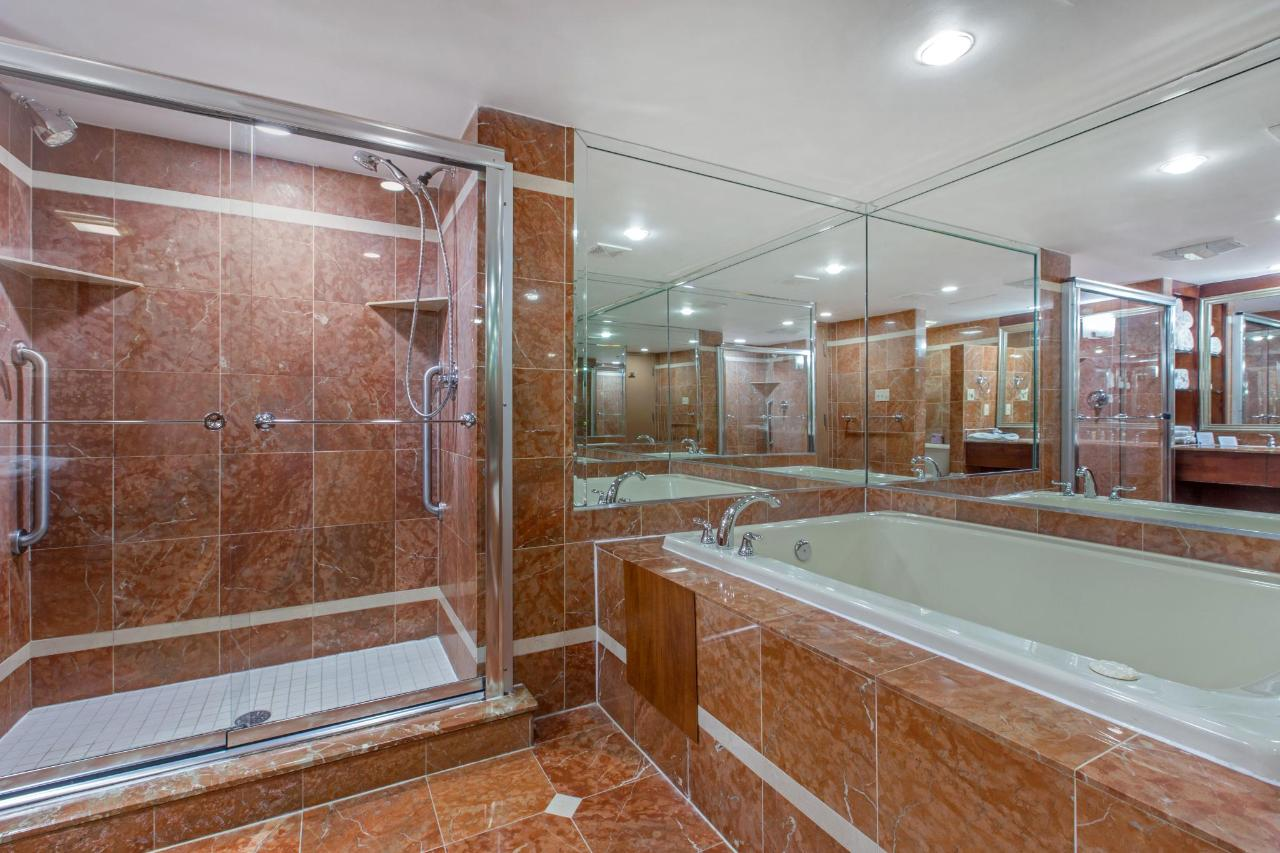 VIP Suite Master Bathroom - Hot Tub.jpg