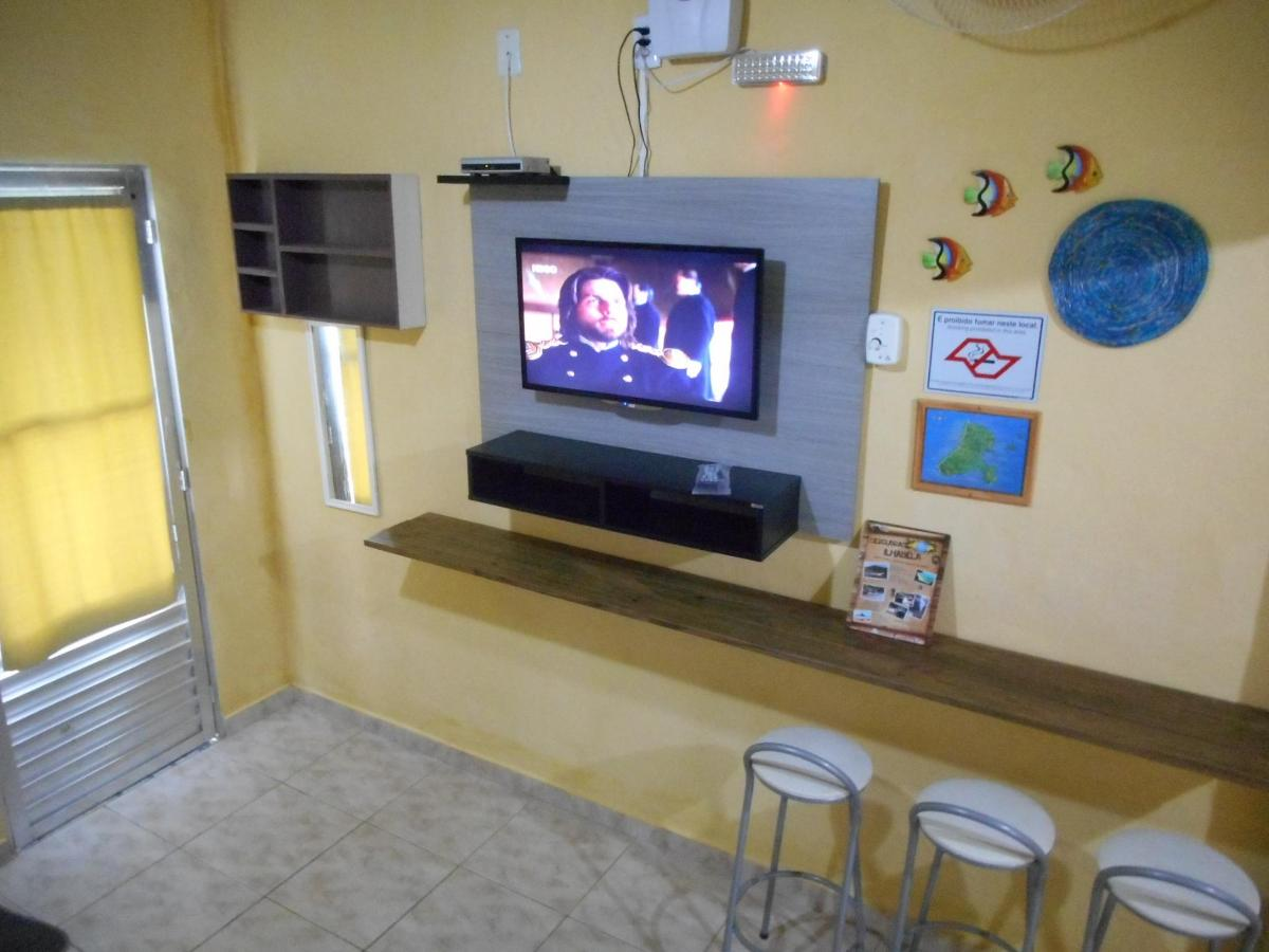 TV LED FULL HD COM 86 CANAIS A CABO VIVO TV
