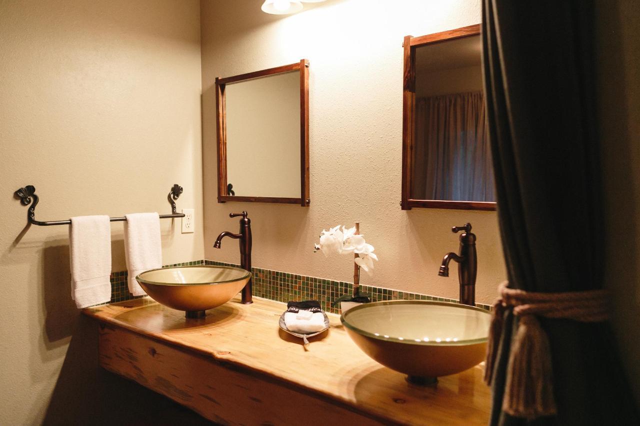 Raven Ridge A bath
