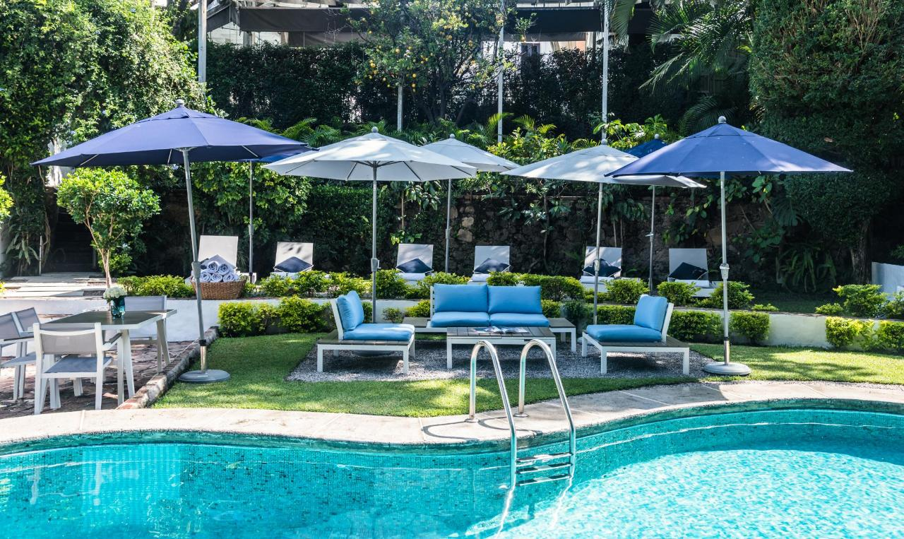LasCasasB+B,The Best Bed And Breakfast Boutique Hotel In Cuernavaca México_Pool.jpg