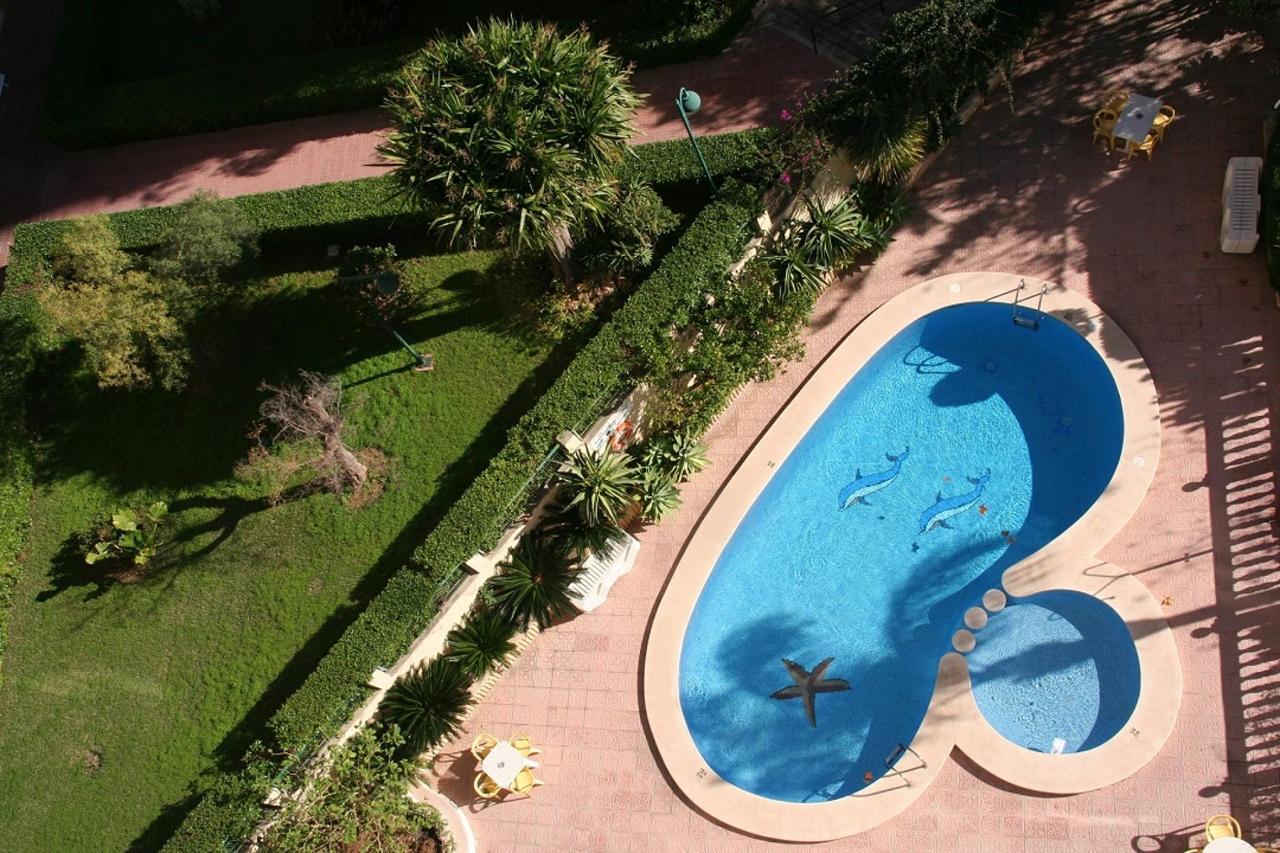 Maria Victoria zwembad 1