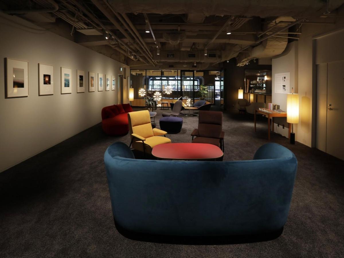 2F lounge