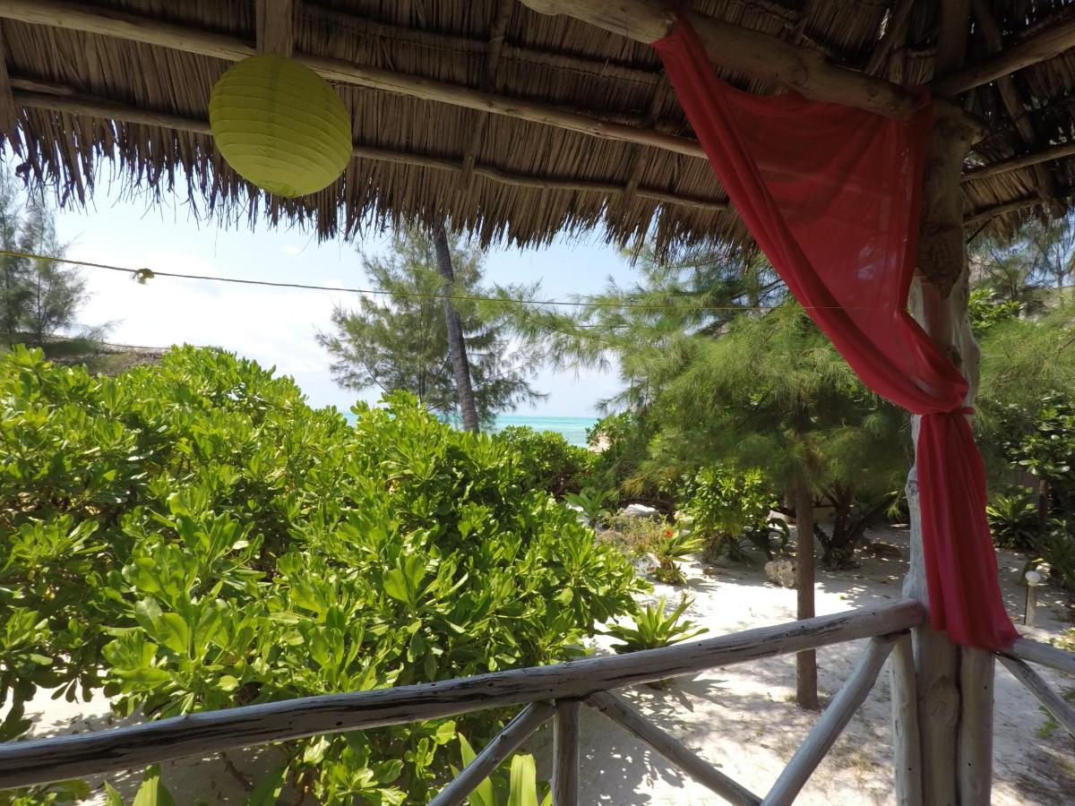 Zanzibar Ocean Room Balcony View.JPG
