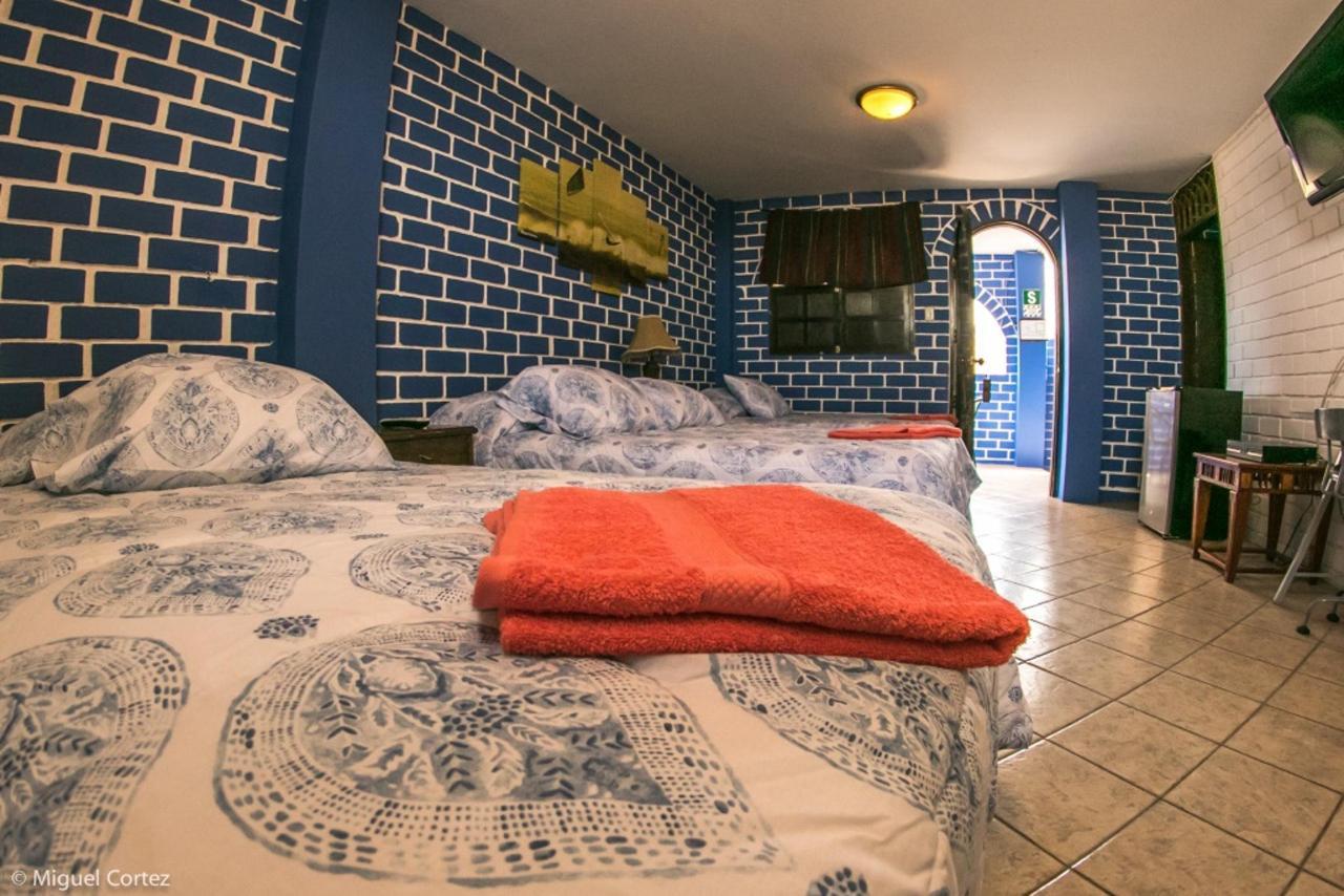Surf Hotel Hospedaje El Mirador Pacasmayo Peru 3.4.jpg