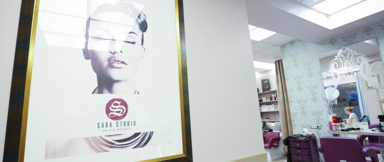 Sara Studio Hair & Beauty