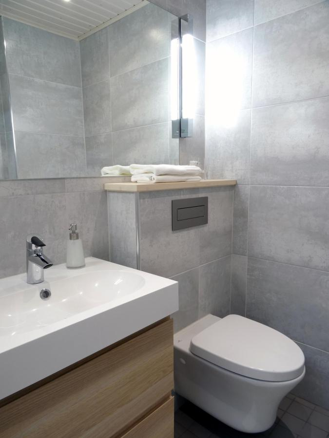 WC, Sviitti