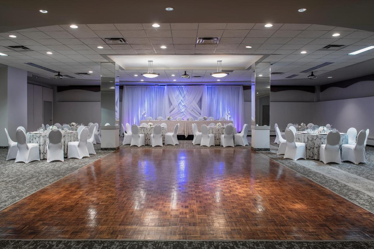 Ballroom for Special Events & Large Meetings