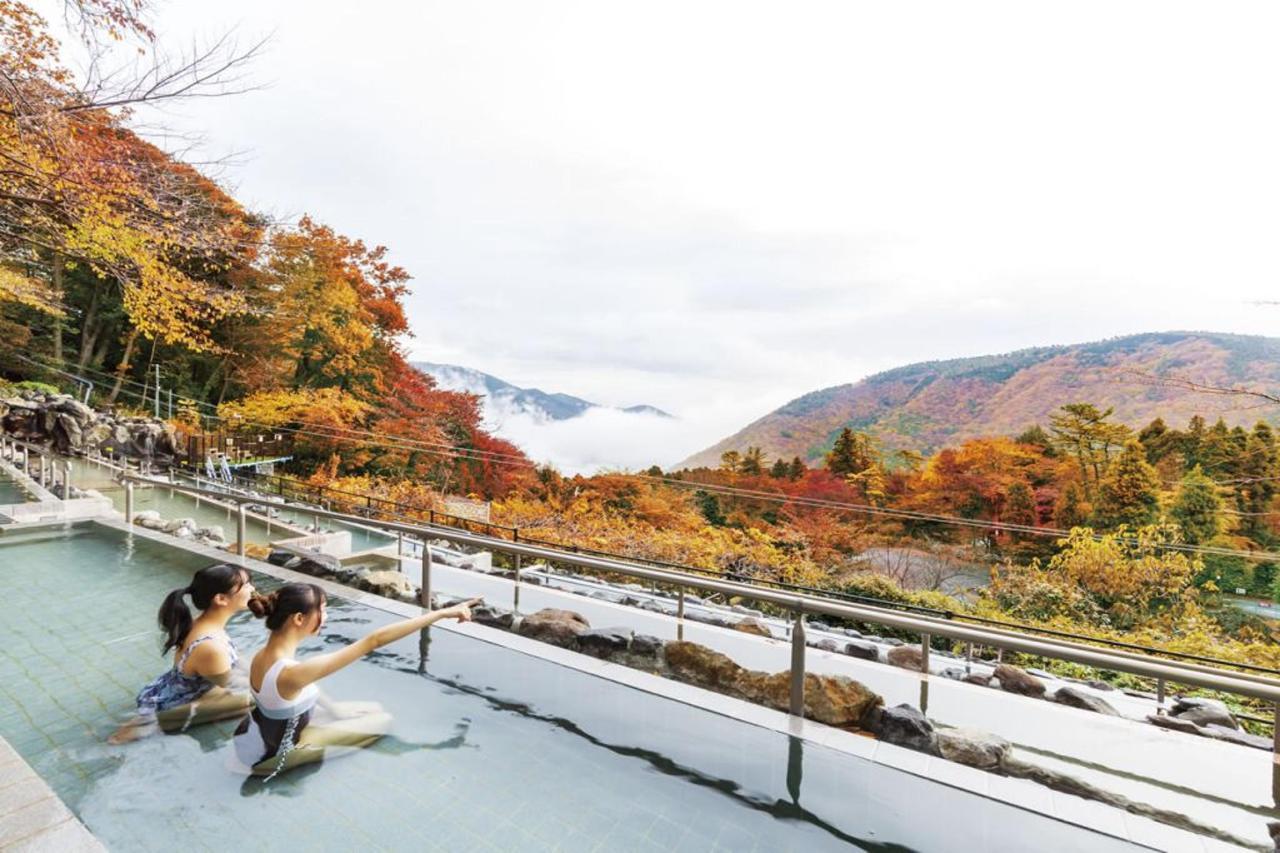 「ユネッサンの絶景露天風呂。秋は紅葉を眺めながら」.jpg