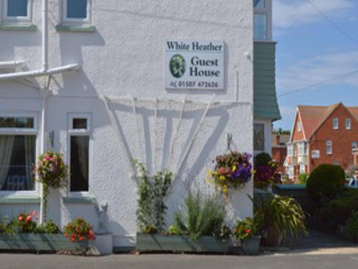 White Heather Guest House Mablethorpe