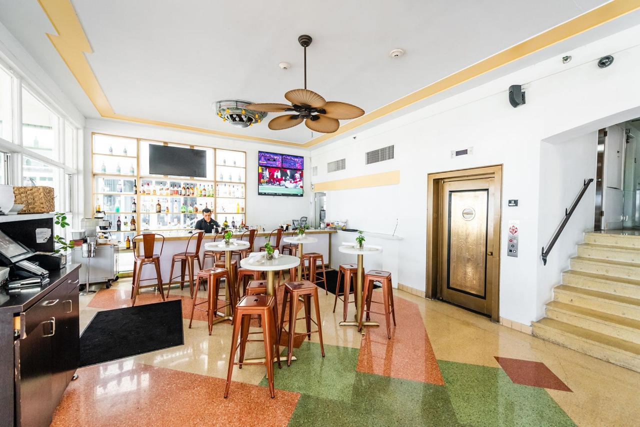 Majestic South Beach Hotel Lobby  & Bar.jpg