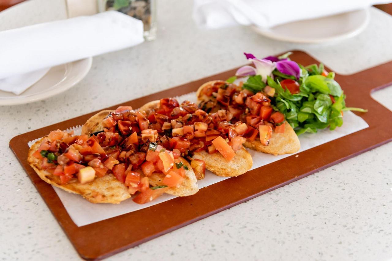 Tasty Bruchetta at Majestic Hotel South Beach.jpg