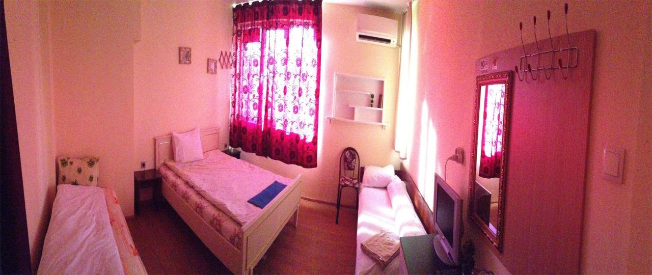 настаняване и квартири в Пловдив