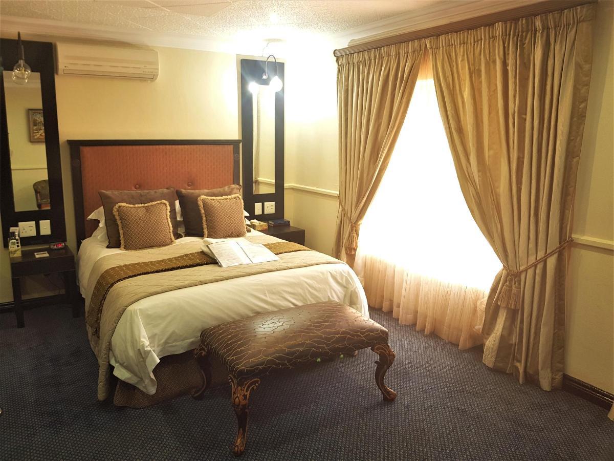 Superior-værelse 10