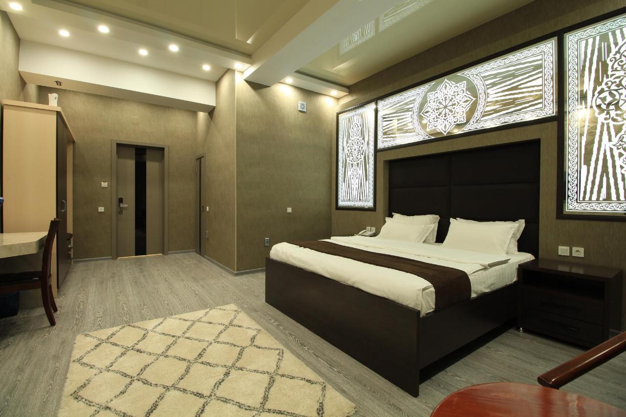 LUXURY SAFIR HOTEL  12123.JPG