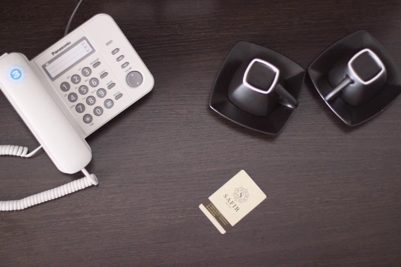TELEPHONE SAFIR HOTEL .jpg