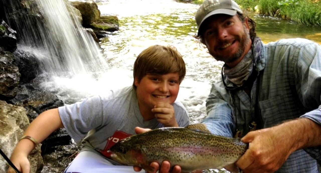 Fly Fishing Academy