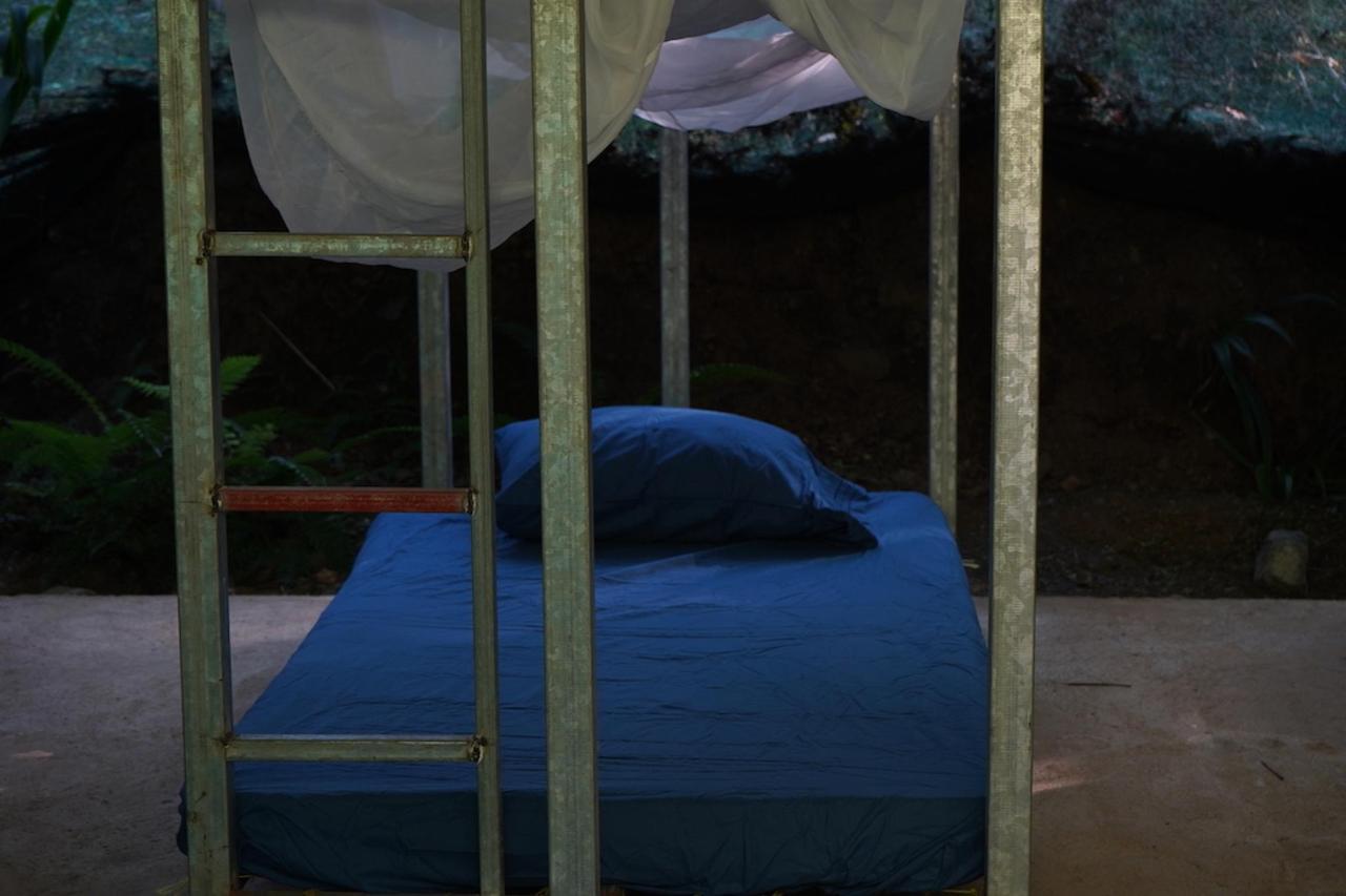 comfortable dormitory