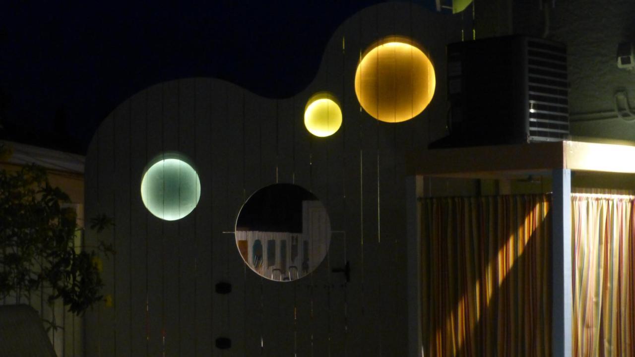 Siesta Sunset Royale pool lights.JPG