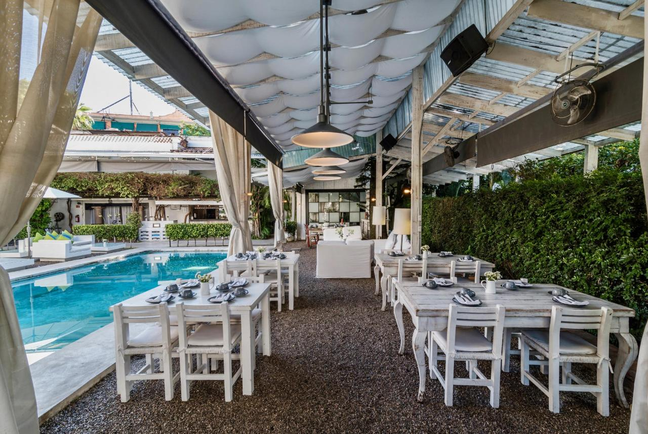 Excelente ubicacion en el corazon de Cuernavaca. Las Casas B+B Boutique Hotel, Spa & Restaurante
