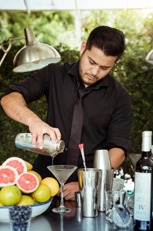 Los cocteles mas deliciosos los encuentras en HOUSE. Las Casas B+B Boutique Hotel, Spa & Restaurante