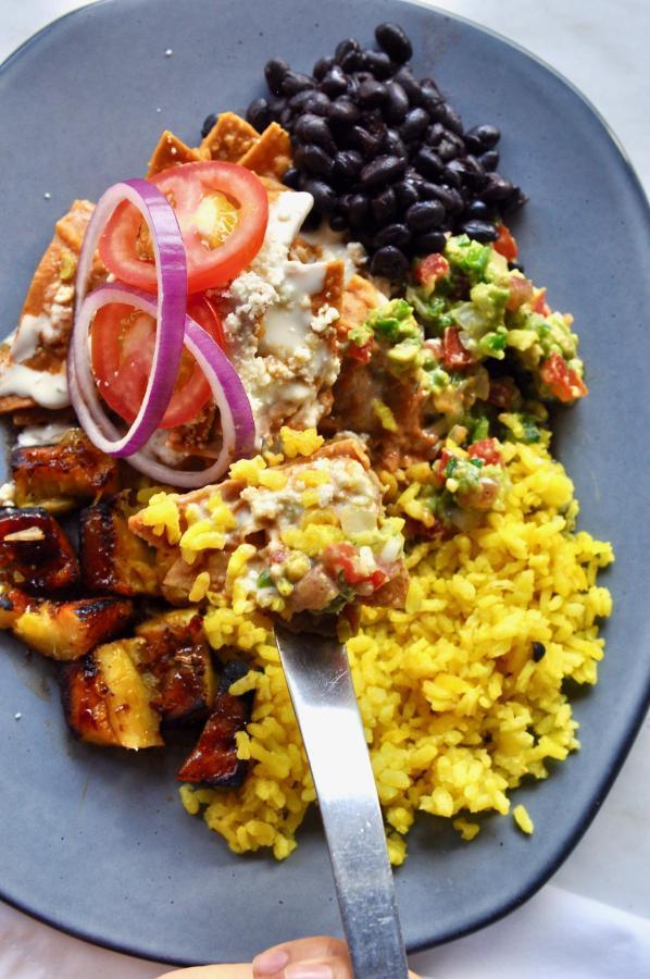 House restaurante, el lugar donde desayunar justo en el corazon de Cuernavaca