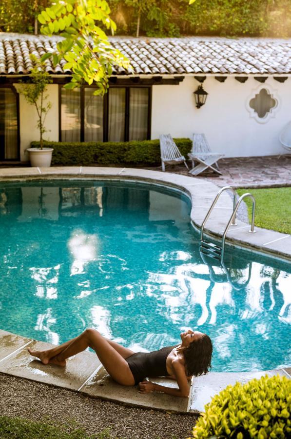 Excelente ubicacion en el corazón de Cuernavaca. Las Casas B+B Boutique Hotel, Spa  & Restaurante.