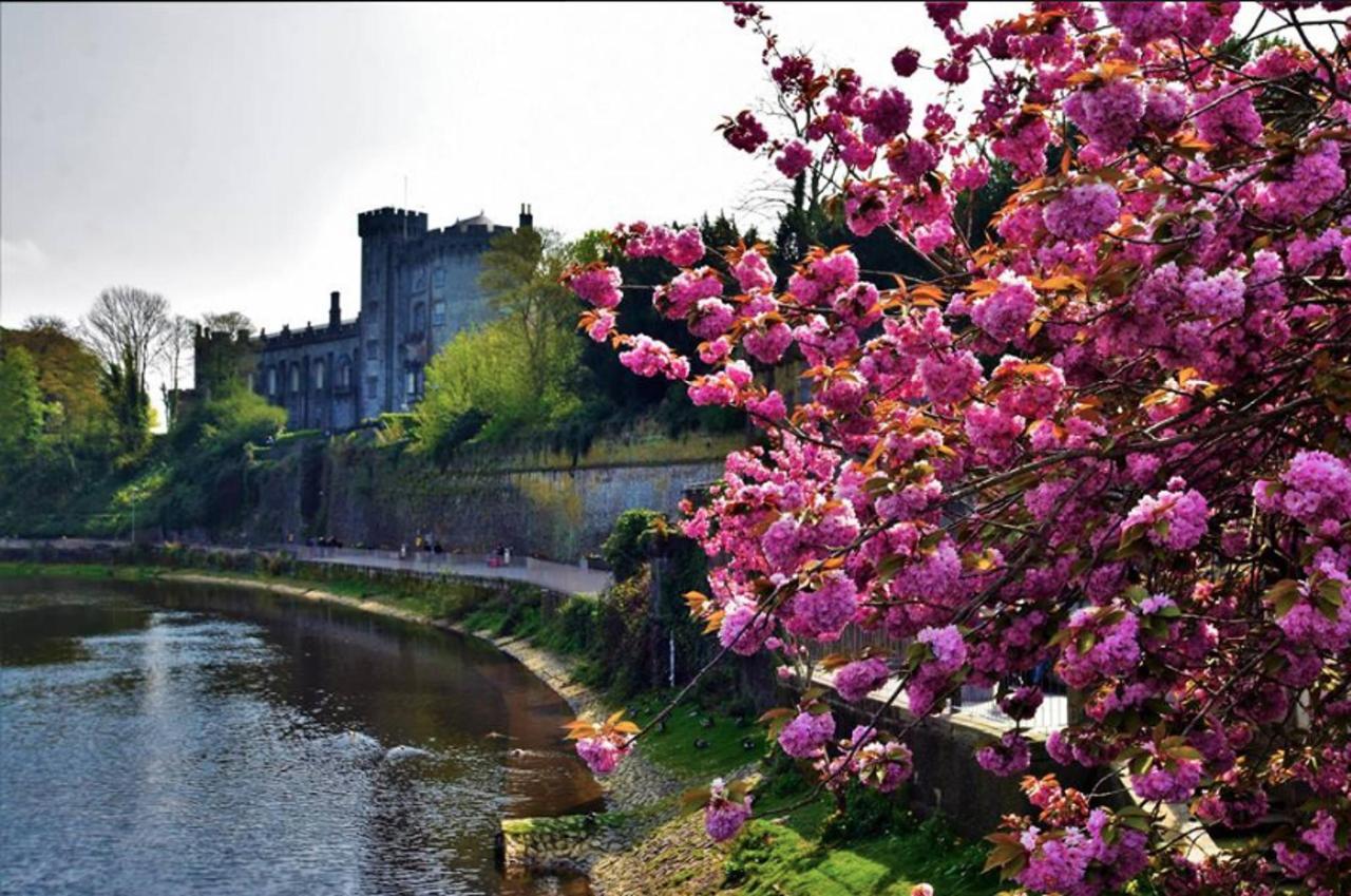 Springtime in Kilkenny