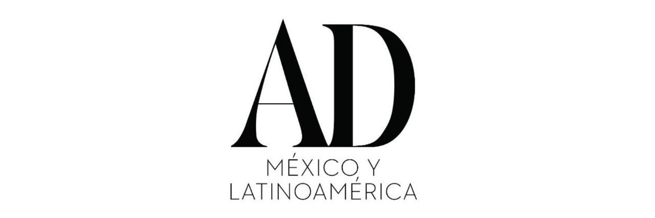 Featured en Architectural Digest MX