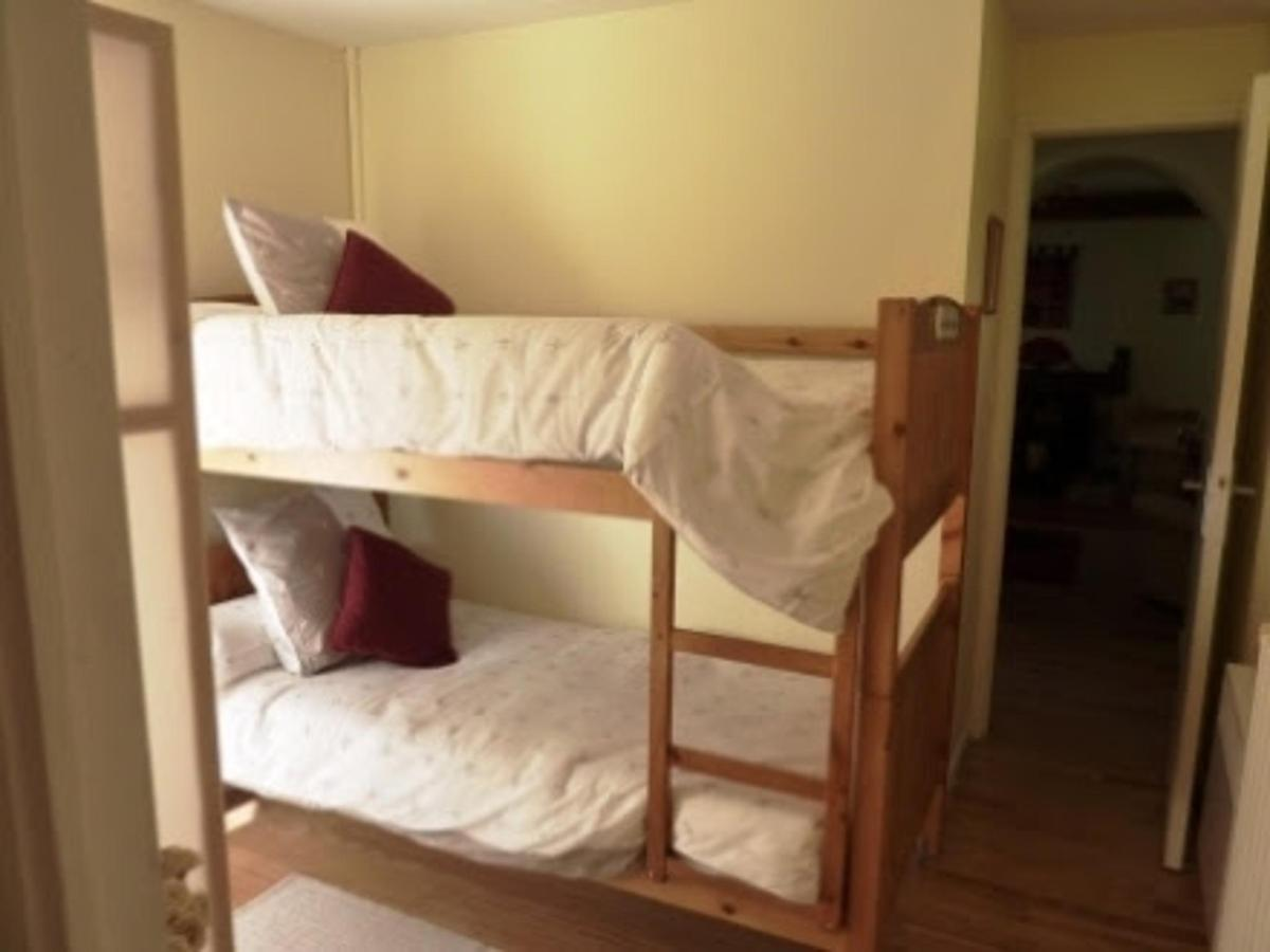 Cottage Menezil Chambre 2.JPG