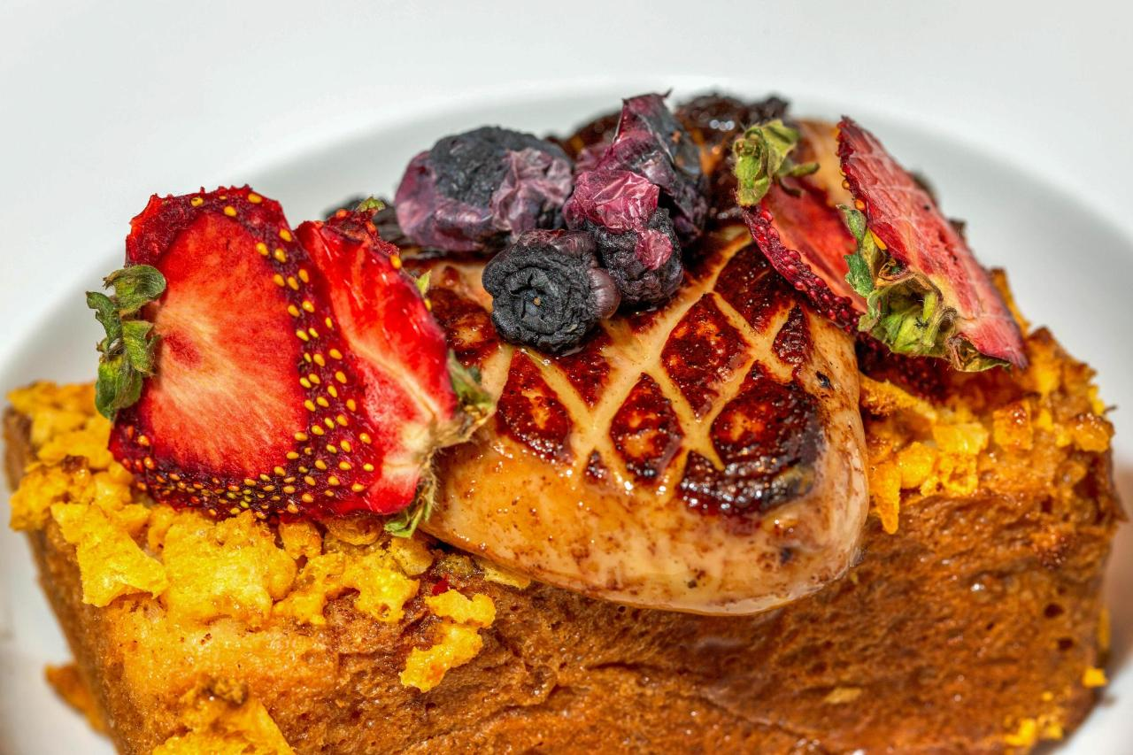 Seared Foie Gras with Captain Crunch French Toast.jpg