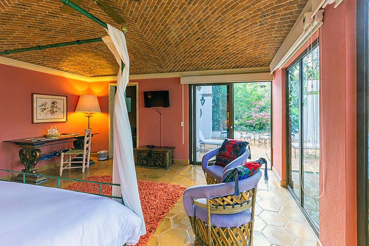 Habitación Jr. Suite Bugambilia 2.jpg