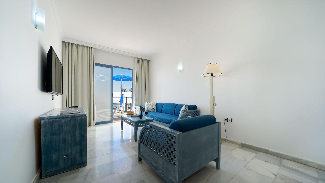 Livingroom Seaview Igramar Morrojable